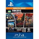 Far Cry 5: Season Pass Till PS4 [DIGITAL]